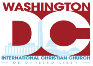 Welcome to The Washington, DC International Christian Church