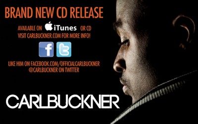 Carl Buckner - No Turning Back